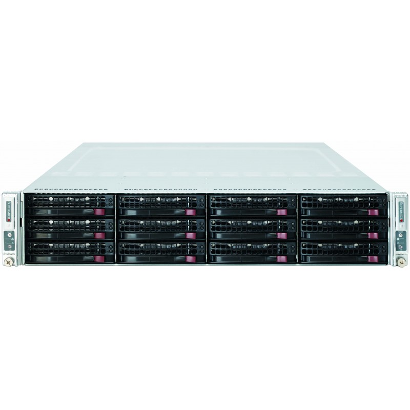 Supermicro supermicro-SYS-6027TR-DTRF