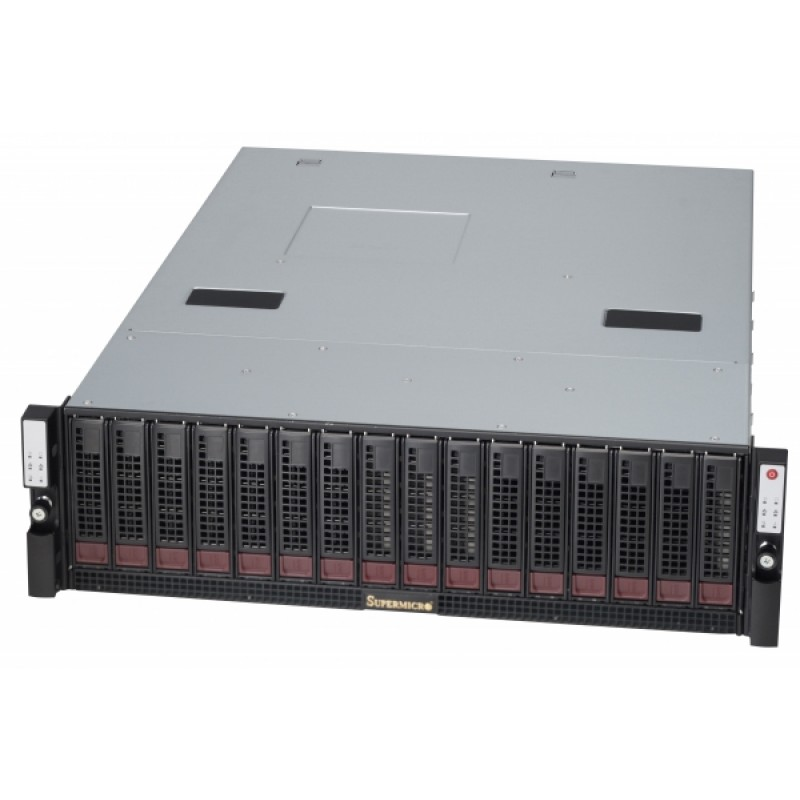 Supermicro SYS-6036ST-6LR
