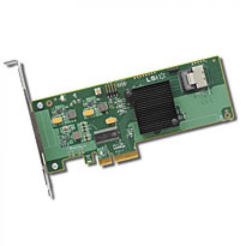 LSI SAS 9211-4i RAID SAS 6Gb