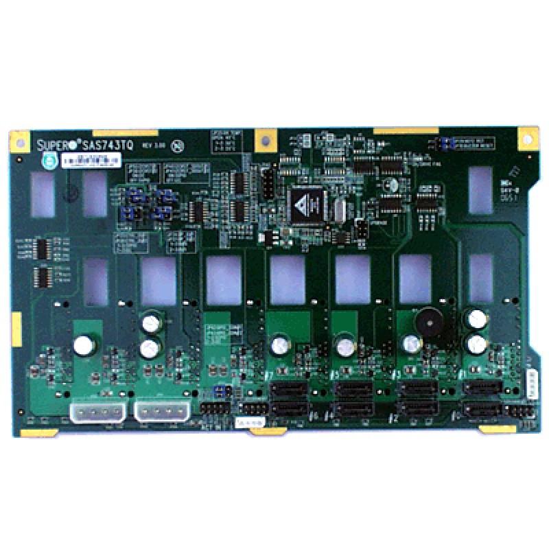 Supermicro CSE-SAS-743TQ