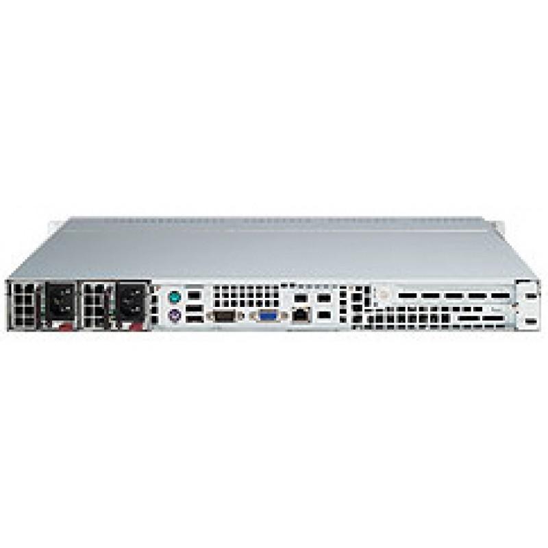 Supermicro CSE-113MTQ-R400CB