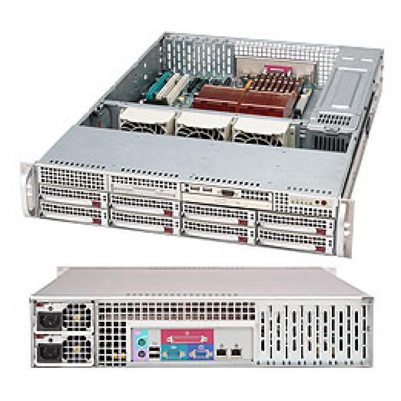 Supermicro CSE-825S2-R700LPV /CSE-825S2-R700LPB