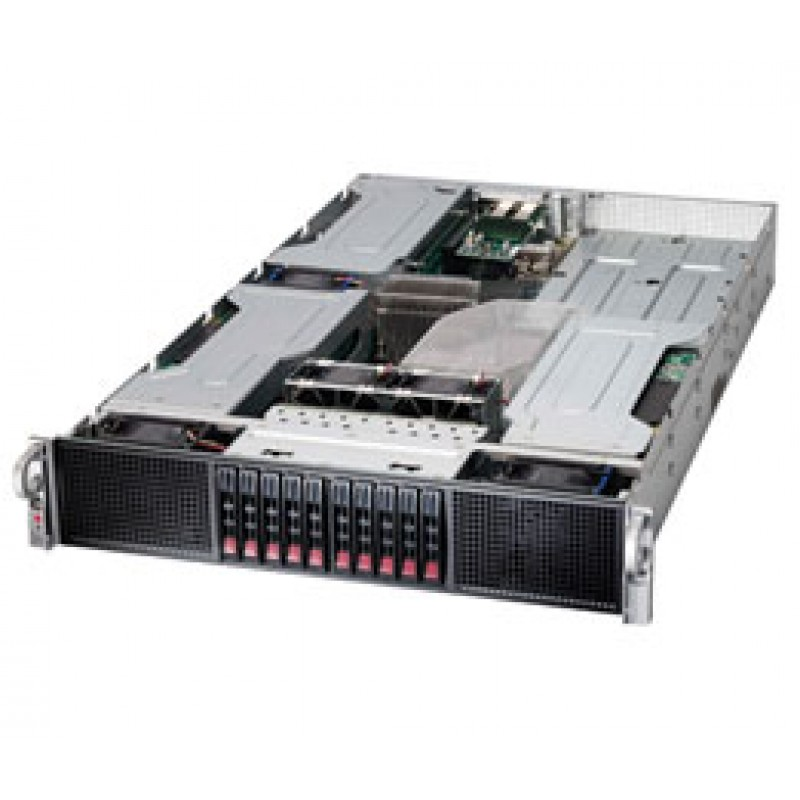 Supermicro SYS-2027GR-TRFHT