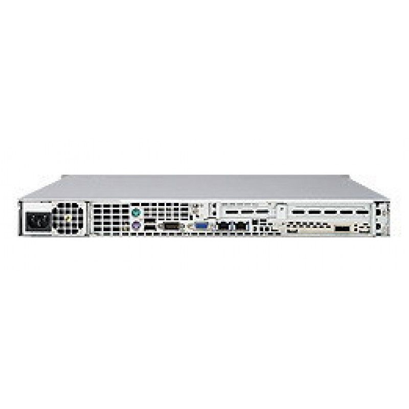 Supermicro SYS-6015C-NTV