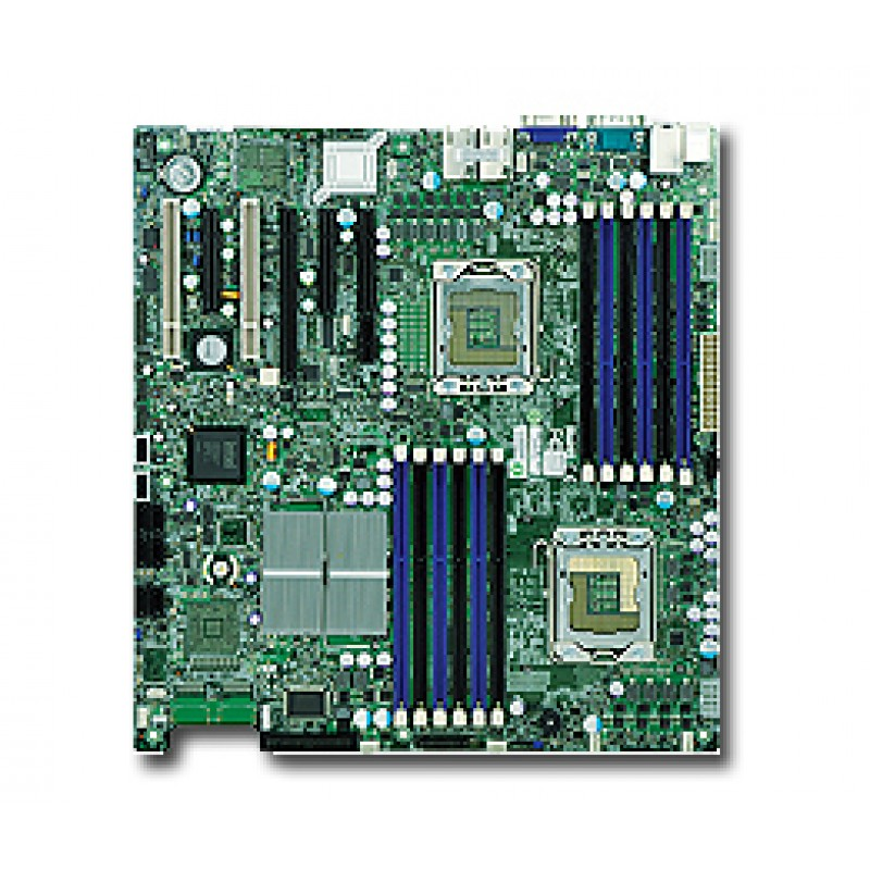 Supermicro MBD-X8DTi-F-O (Single)