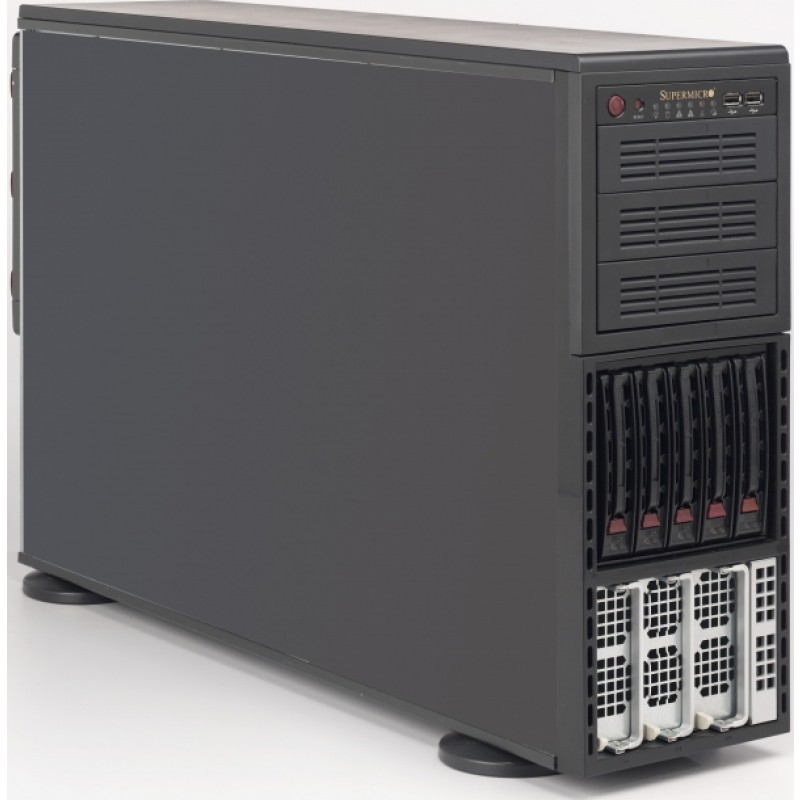 Supermicro SYS-7046GT-TRF
