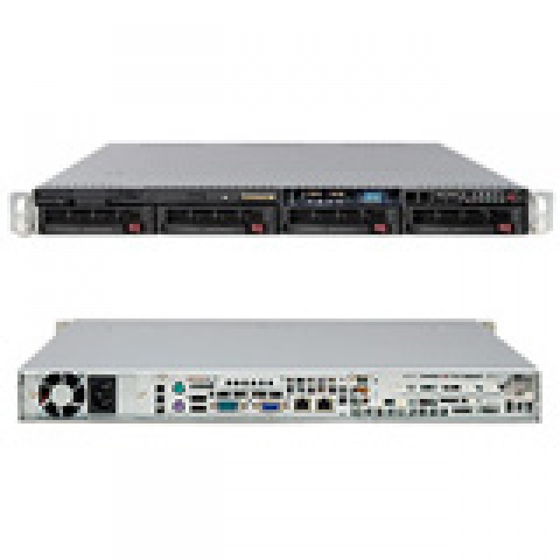 Supermicro SYS-6015P-8RB