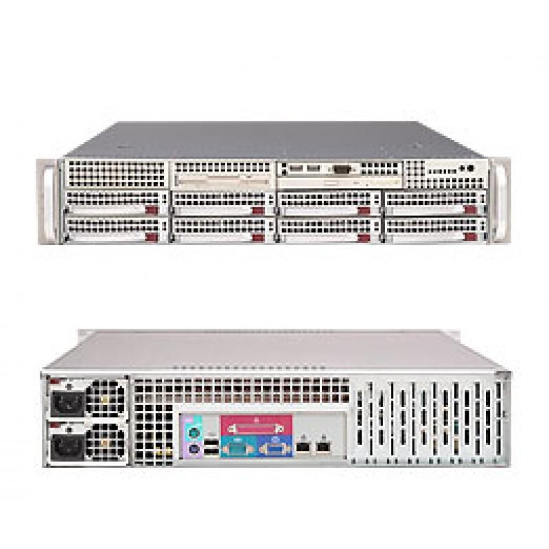 Supermicro SYS-6025B-8R+B
