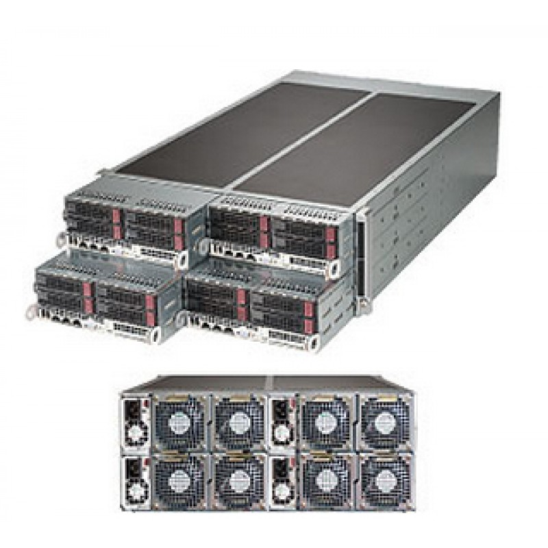 Supermicro SYS-F628R3-FC0