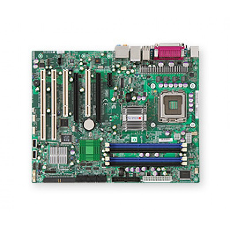 Supermicro MBD-C2SBX+-O