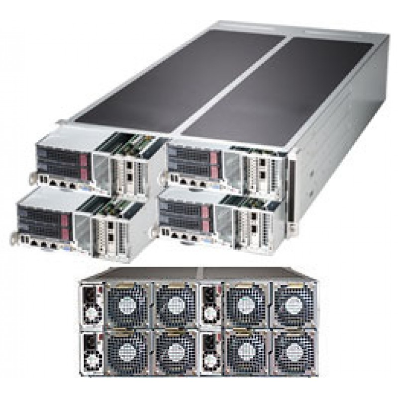 Supermicro SYS-F628G3-FC0PT+