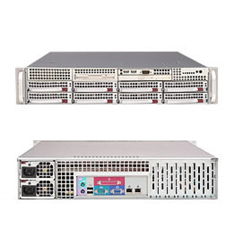 Supermicro SYS-6025B-TR+B