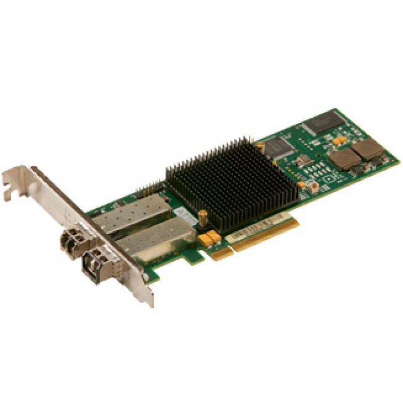 ATTO FC-82EN Dual Port Fibre Channel 8Gb