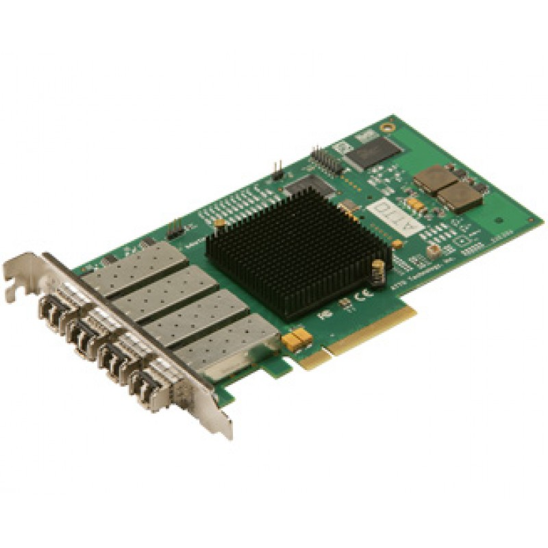 ATTO FC-84EN Quad Port Fibre Channel 8Gb