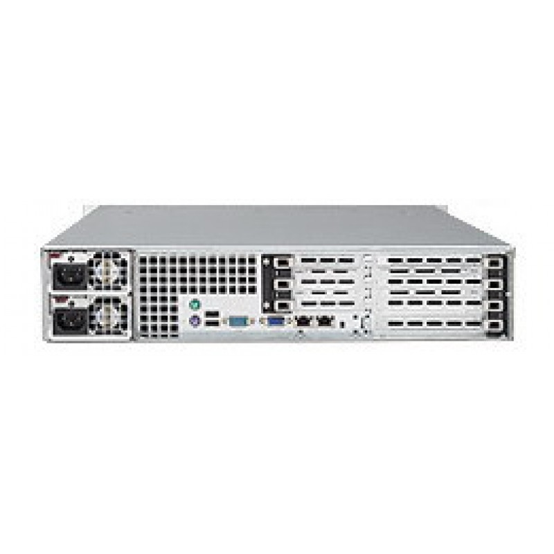 Supermicro CSE-826E2-R800UB