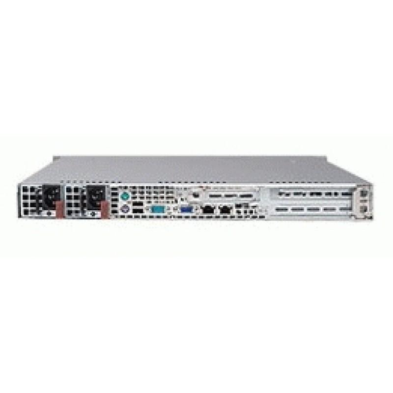 Supermicro SYS-6015C-NTRV