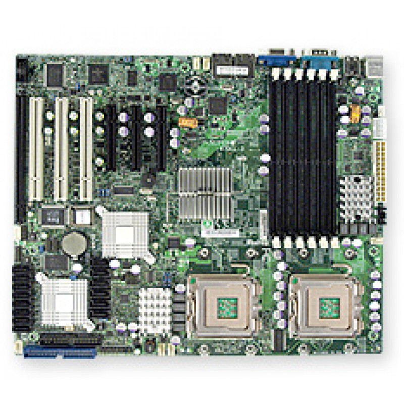 Supermicro MBD-X7DCL-3-B