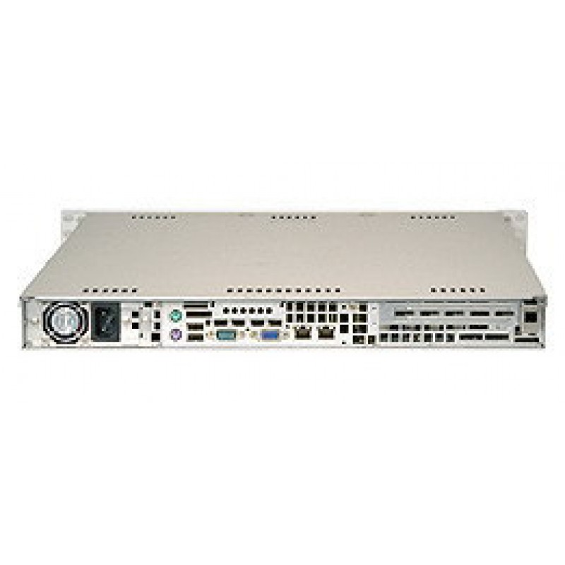 Supermicro SYS-5016T-TB