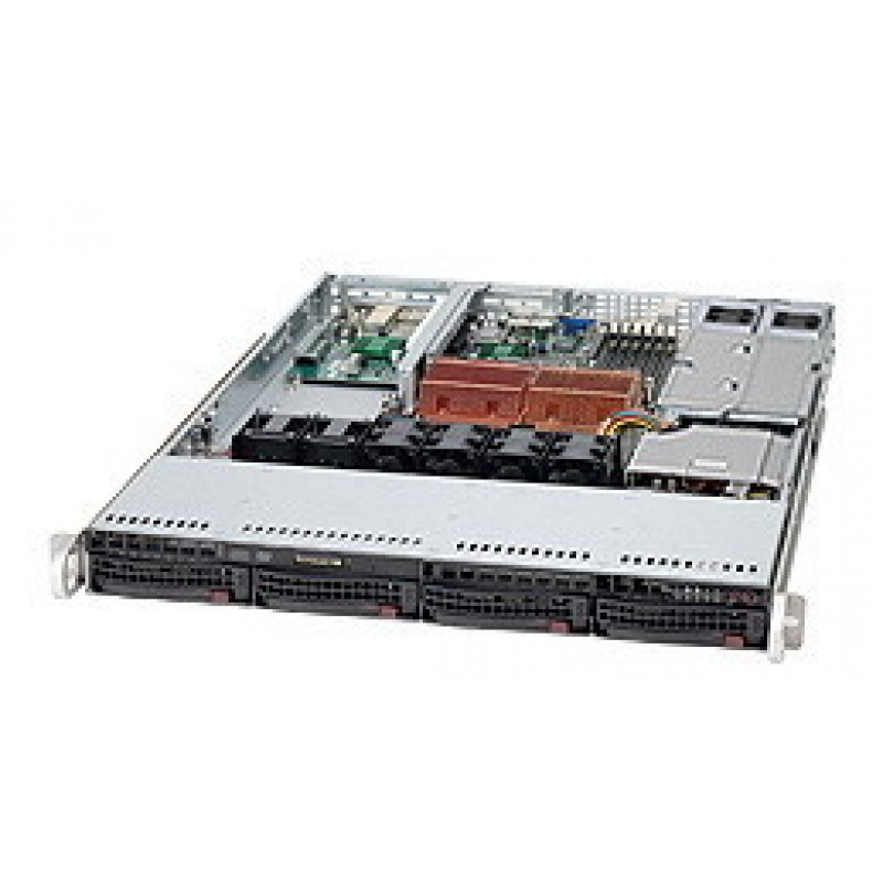 Supermicro SYS-6015C-URB