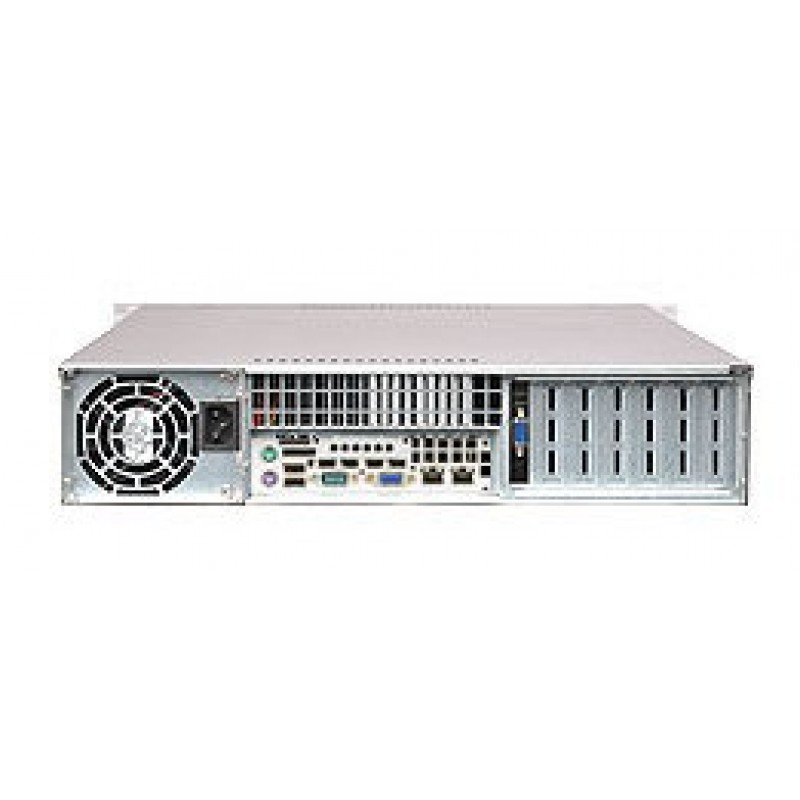 Supermicro SYS-5025M-4