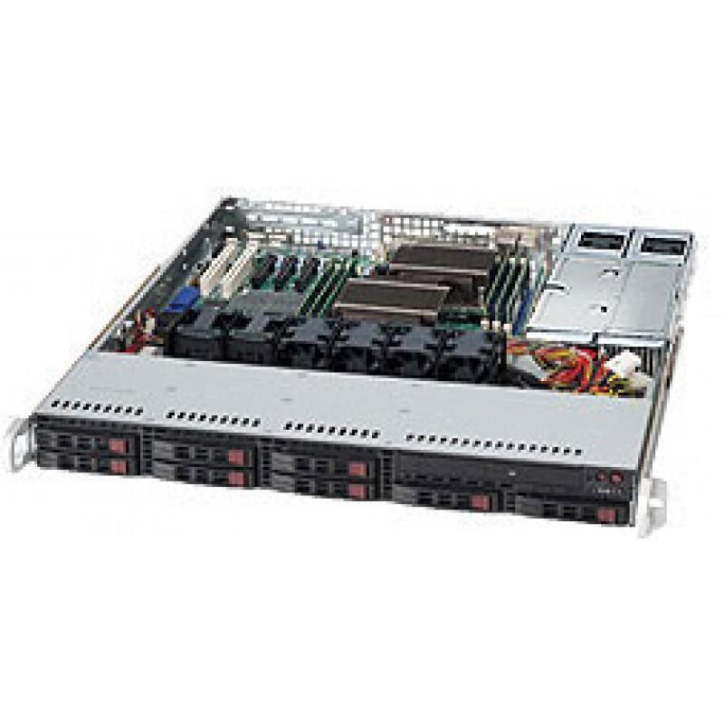 Supermicro CSE-113TQ-R700CB