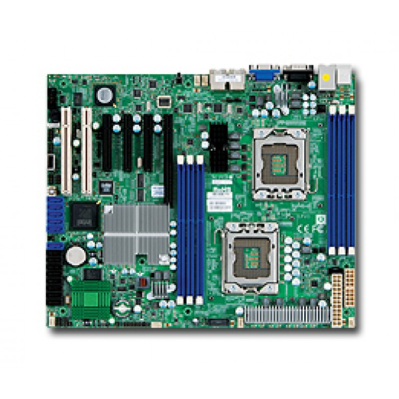 Supermicro MBD-X8DTL-3-O (Single)