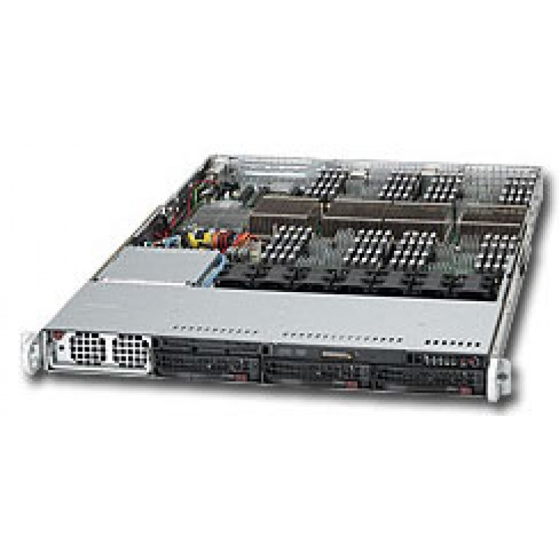 Supermicro SYS-8016B-TF