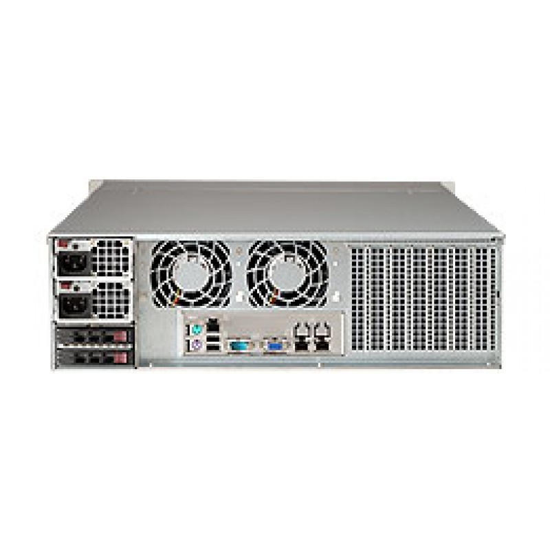 Supermicro CSE-836BE16-R920B