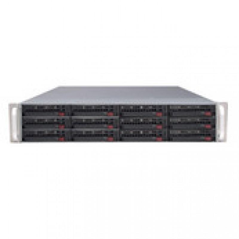 Supermicro CSE-826TQ-R800LPVCSE-826TQ-R800LPB