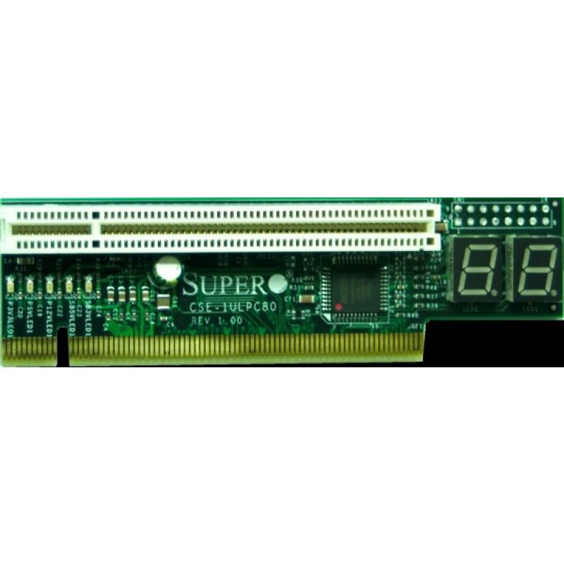 Supermicro AOC-1ULPC80