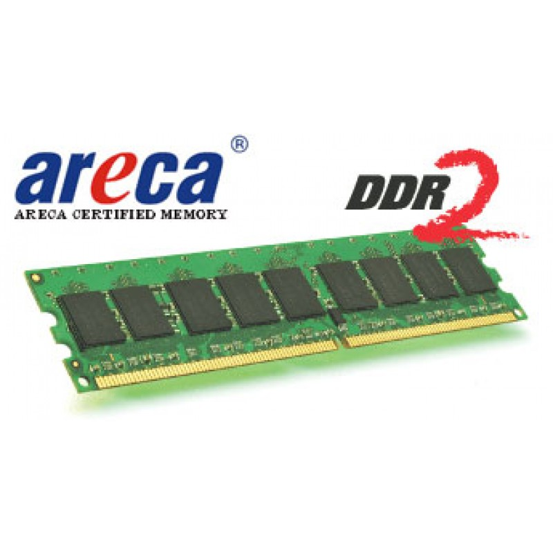 Areca ARC-2048DDR2 DDR2 SDRAM 2GB