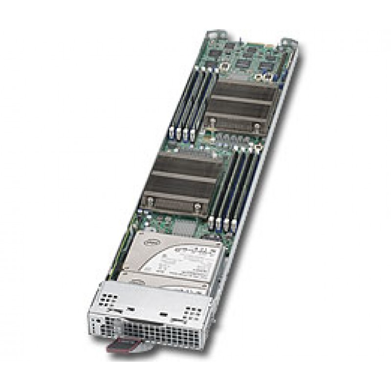 Supermicro MBI-6219G-T