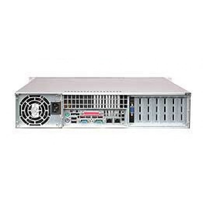 Supermicro SYS-6025B-8