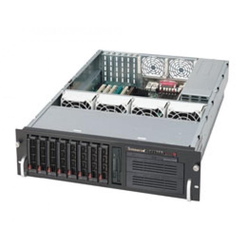 Supermicro CSE-833T-650B