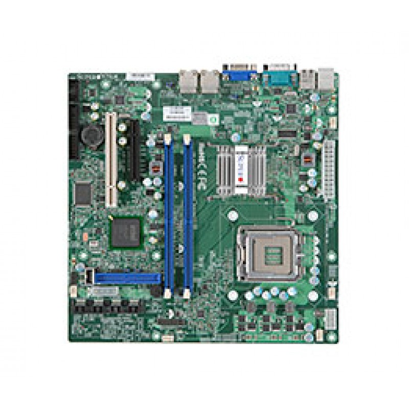 Supermicro MBD-X7SLM-O