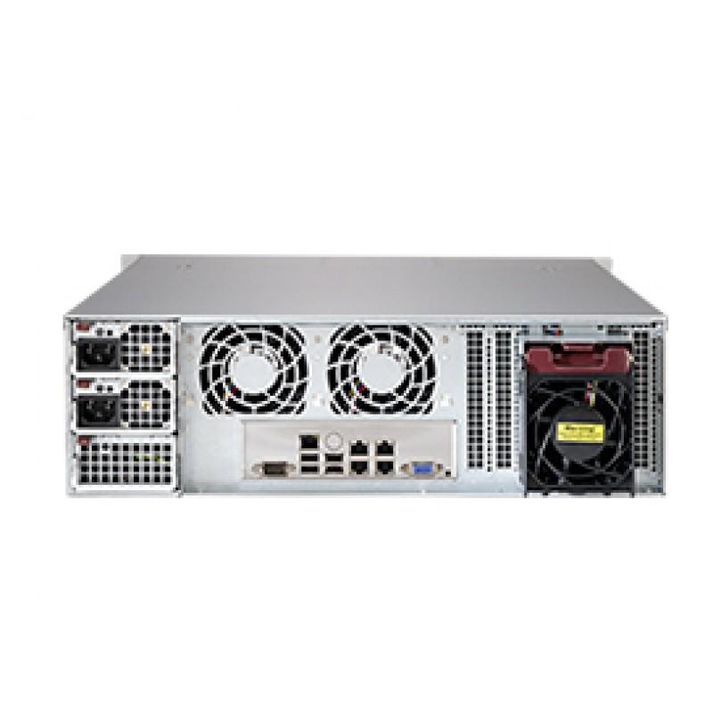 Supermicro CSE-836BHE16-R1K28B