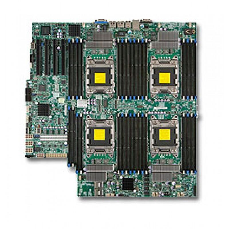 Supermicro MBD-X9QRI-F+-B
