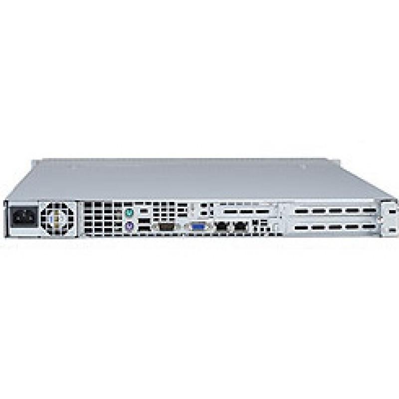 Supermicro CSE-815T-563CB