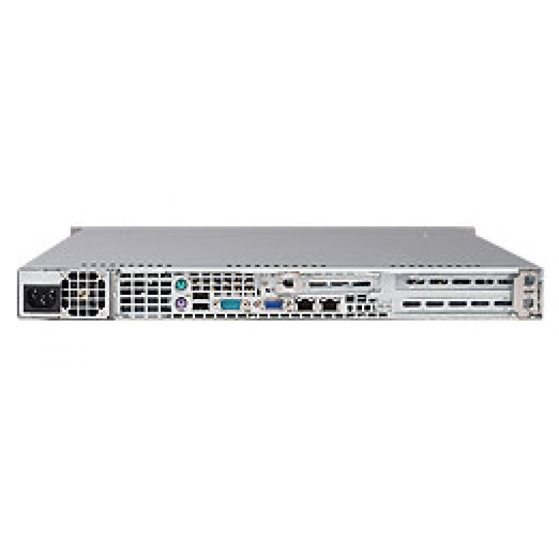 Supermicro SYS-5015M-NTB