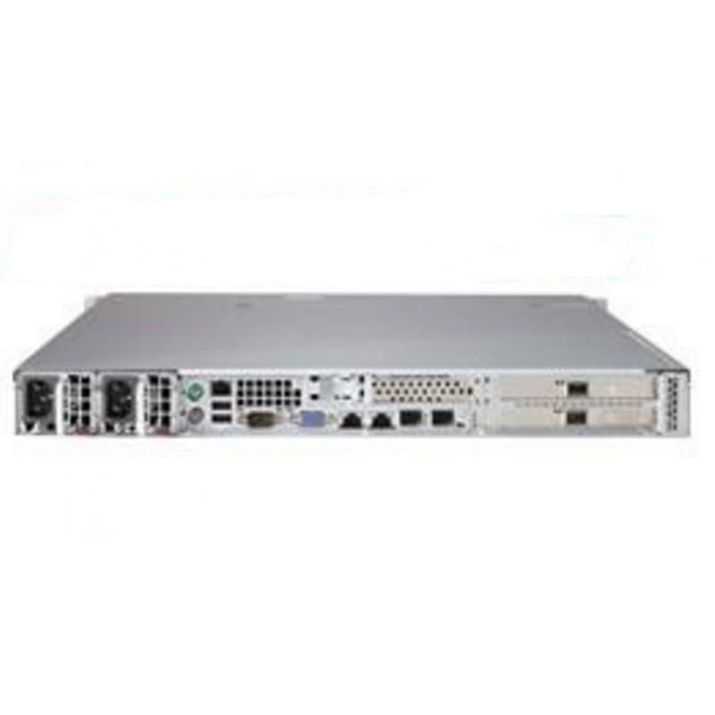 Supermicro SYS-1027R-72BRFTP