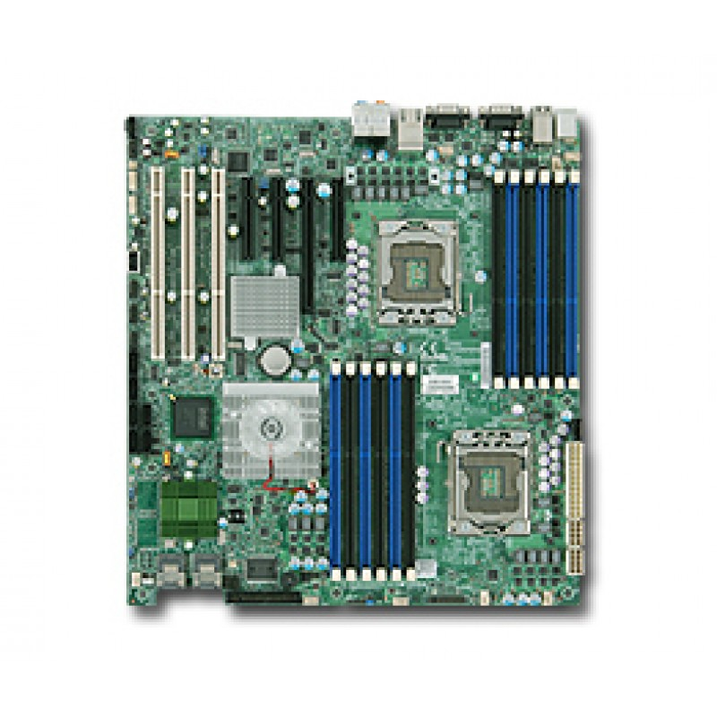 Supermicro MBD-X8DA6-O (Single)