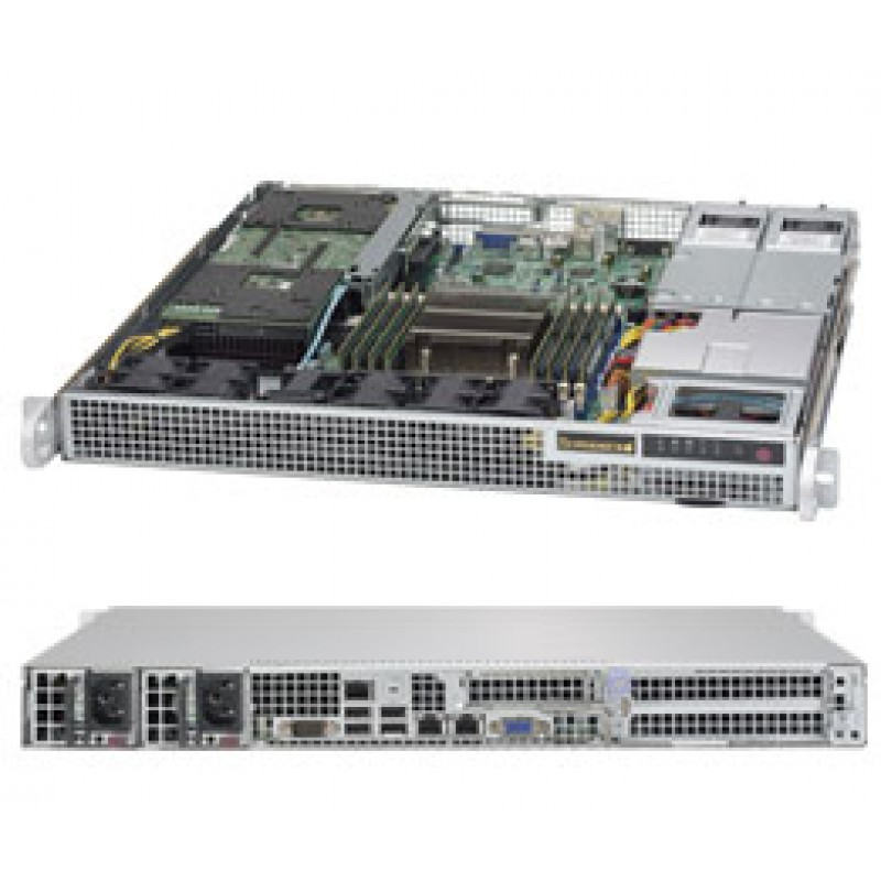 Supermicro SYS-1017R-WR
