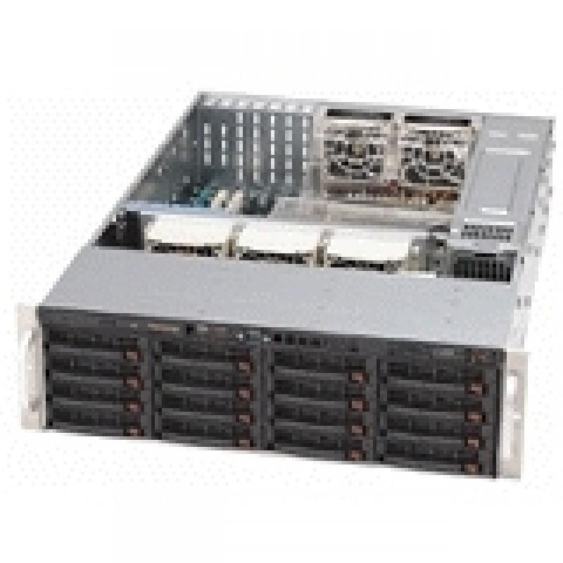 Supermicro CSE-836TQ-R800VCSE-836TQ-R800B