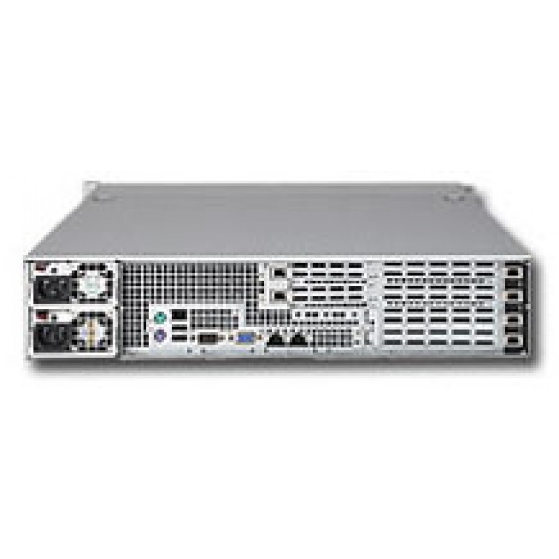 Supermicro SYS-2026T-6RFT+