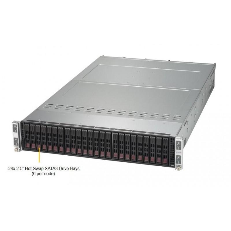 Supermicro SYS-2028TP-HTR-SIOM