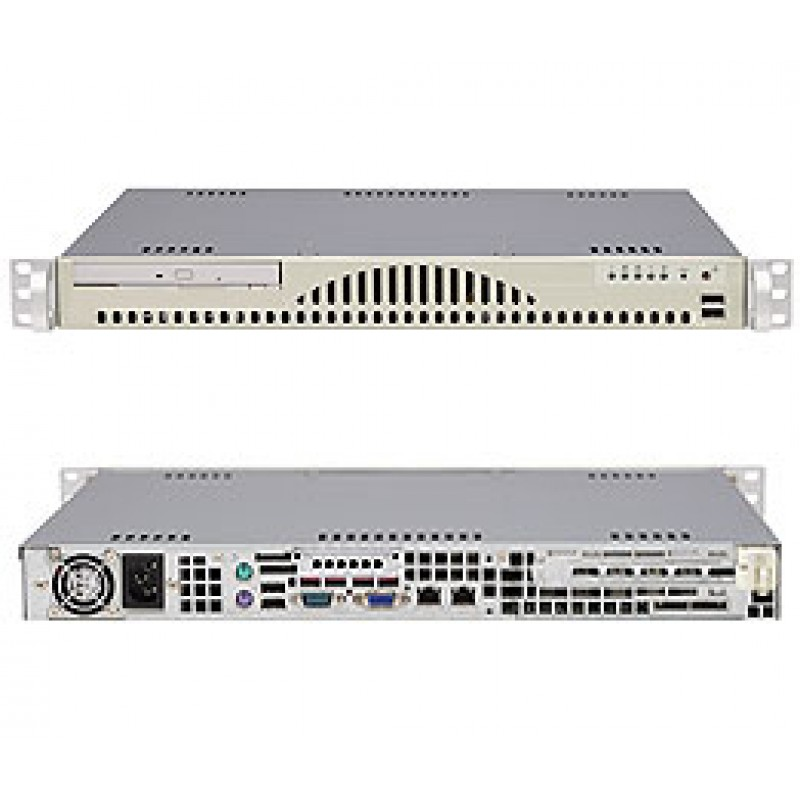 Supermicro SYS-5015M-MR+