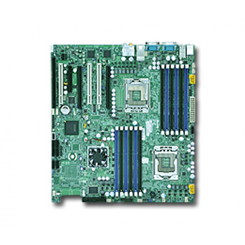 Supermicro MBD-X8DAi-O (Single)