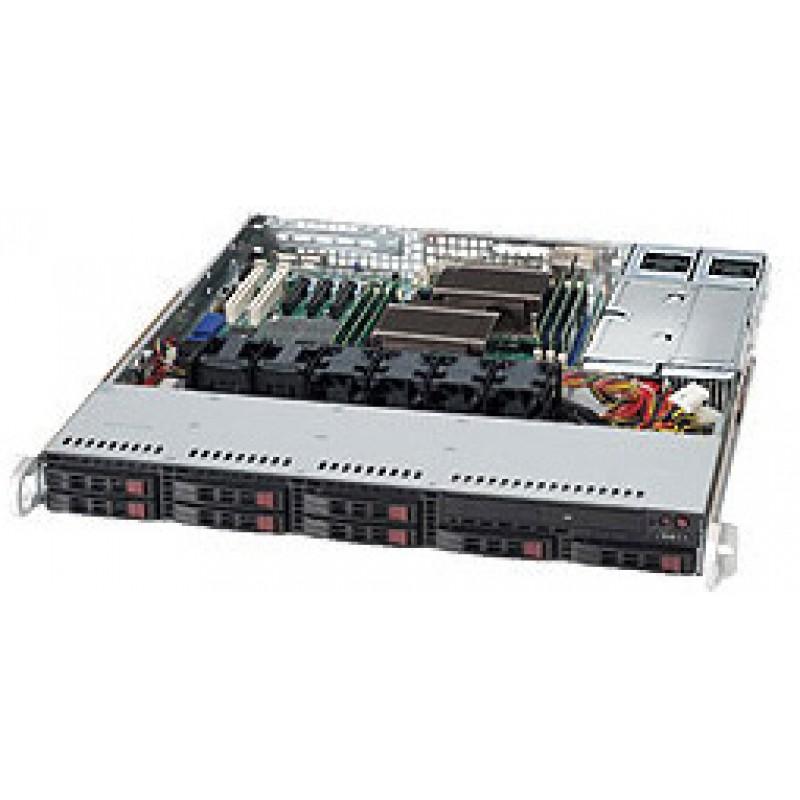Supermicro CSE-113TQ-R500CB
