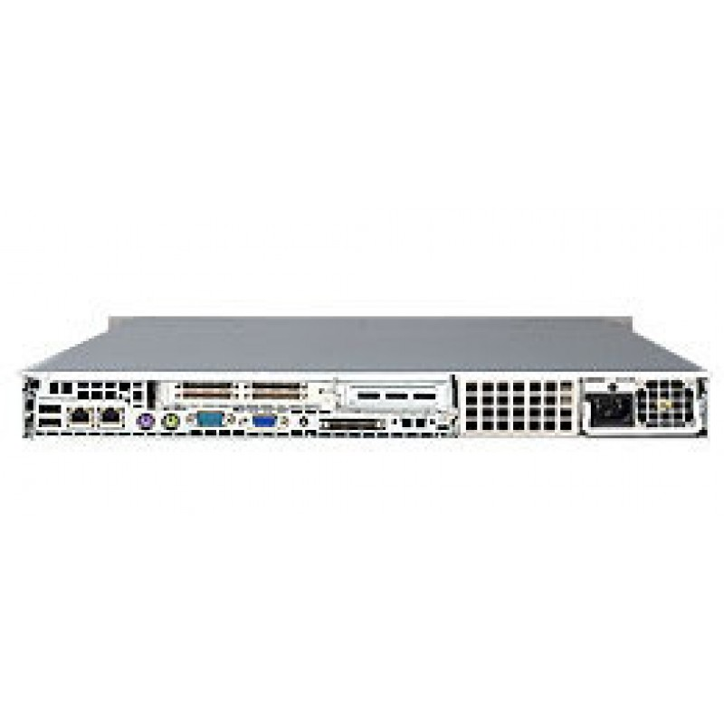 Supermicro SYS-5015P-8