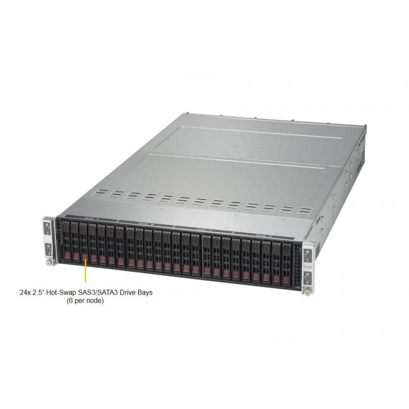 Supermicro SYS-2028TP-HC1R-SIOM